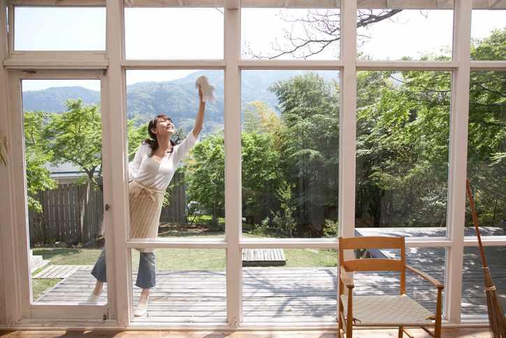 Lo que un equipo multifuncional de limpieza puede hacer por tu hogar