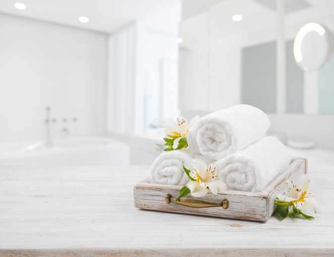 Cómo limpiar el baño en profundidad y mantener su higiene