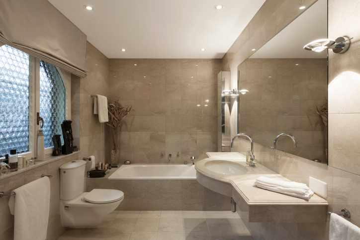 Consejos para limpiar el ba o de un modo eficaz kirby - Como limpiar el bano ...