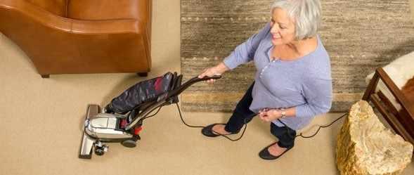 limpieza eficaz de moquetas