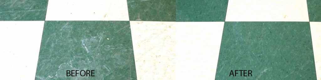 Soluciones para limpiar los azulejos de la cocina